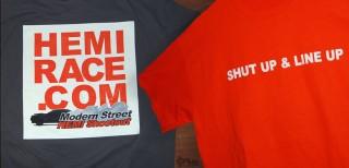 MSHS 2014 Spring T-Shirts