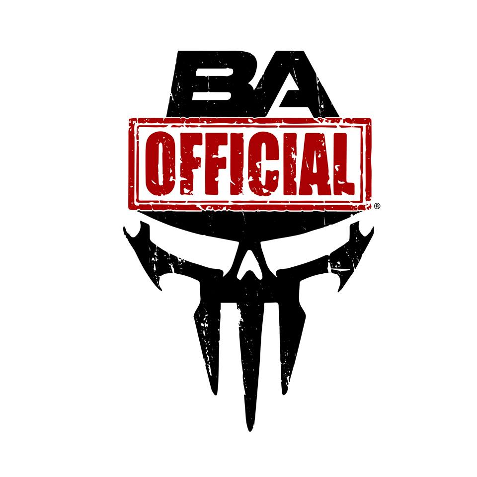 BA Official logo