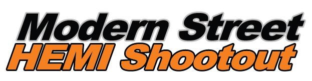 Modern Street HEMI Shootout