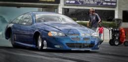 Driver Owner: AJ Fall VMP 2013