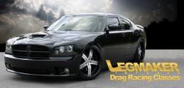 Legmaker Intakes Drag Racing Class