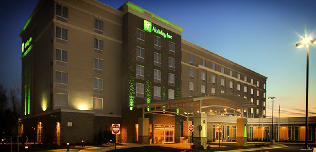 VMP Holiday Inn