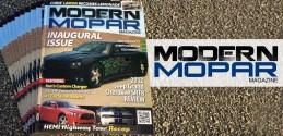 Modern Mopar Magazine Big